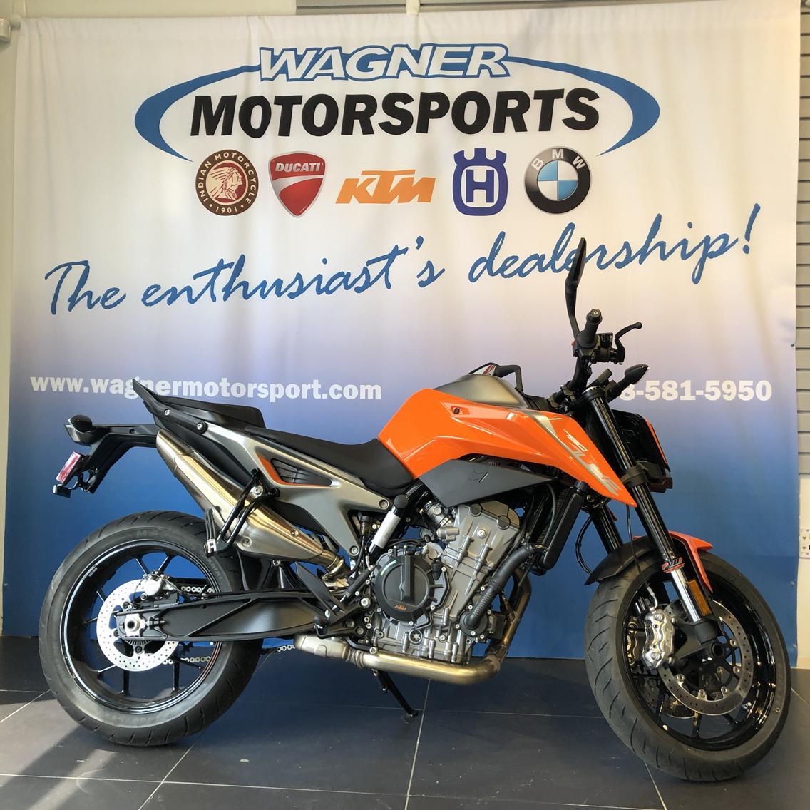 2019 KTM 790 Duke for sale in Worcester, MA   Wagner