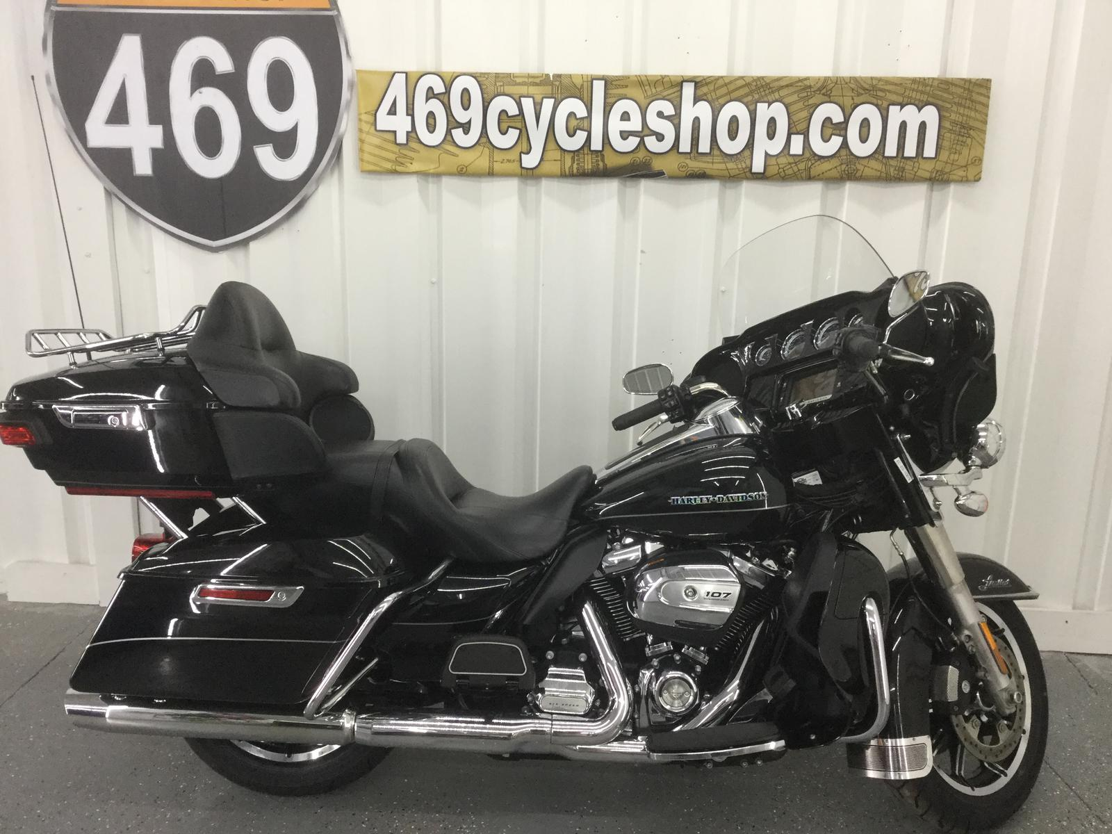 2017 Harley Davidson Flhtk Electra Glide Ultra Limited For Sale In New Haven 469 Cycle Shop 260 749 0469