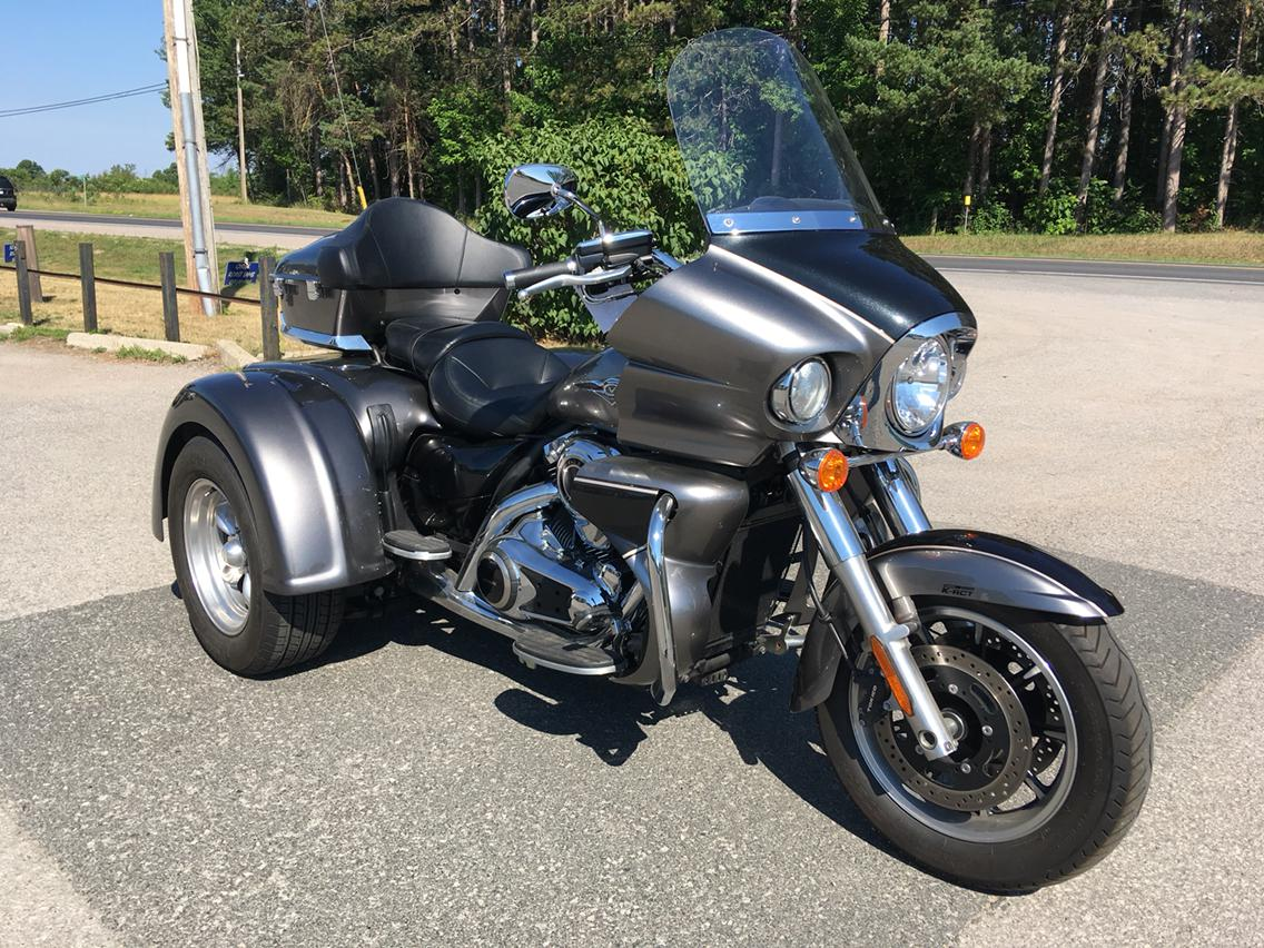 2014 Kawasaki Vulcan 1700 Voyager For Sale In Lakefield On Classy Fuel Filter Chassis Cycles 888 292 8305