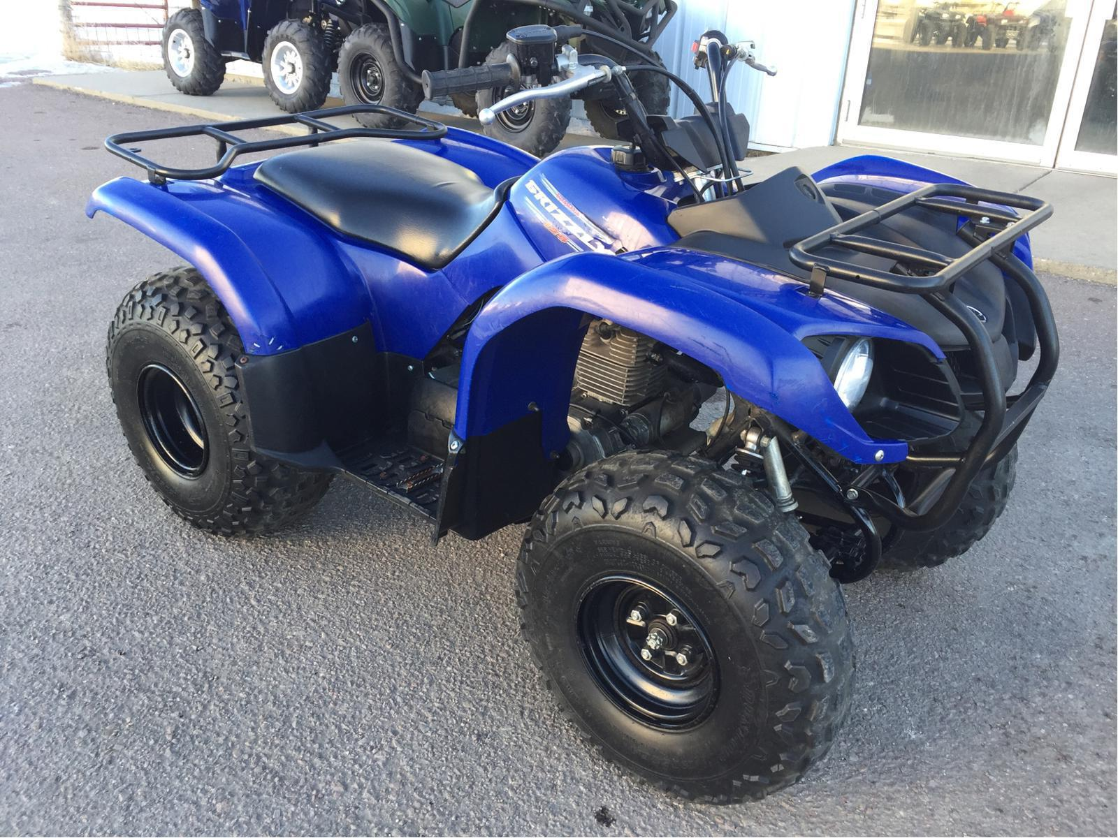 2012 Yamaha Grizzly 125 Automatic for sale in Aberdeen, SD ...
