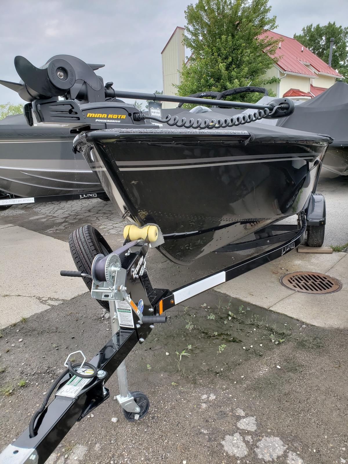 2018 Lund 1650 Rebel Xs Ss For Sale In Algonac Mi Rose Marine Tow Harness Self Center Stock