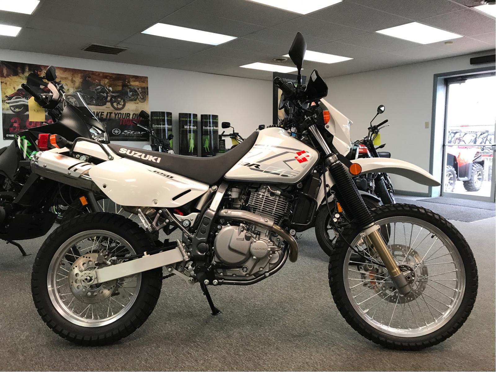 2018 Suzuki DR650S for sale in Urbana, IL | Sportland Motorsports ...