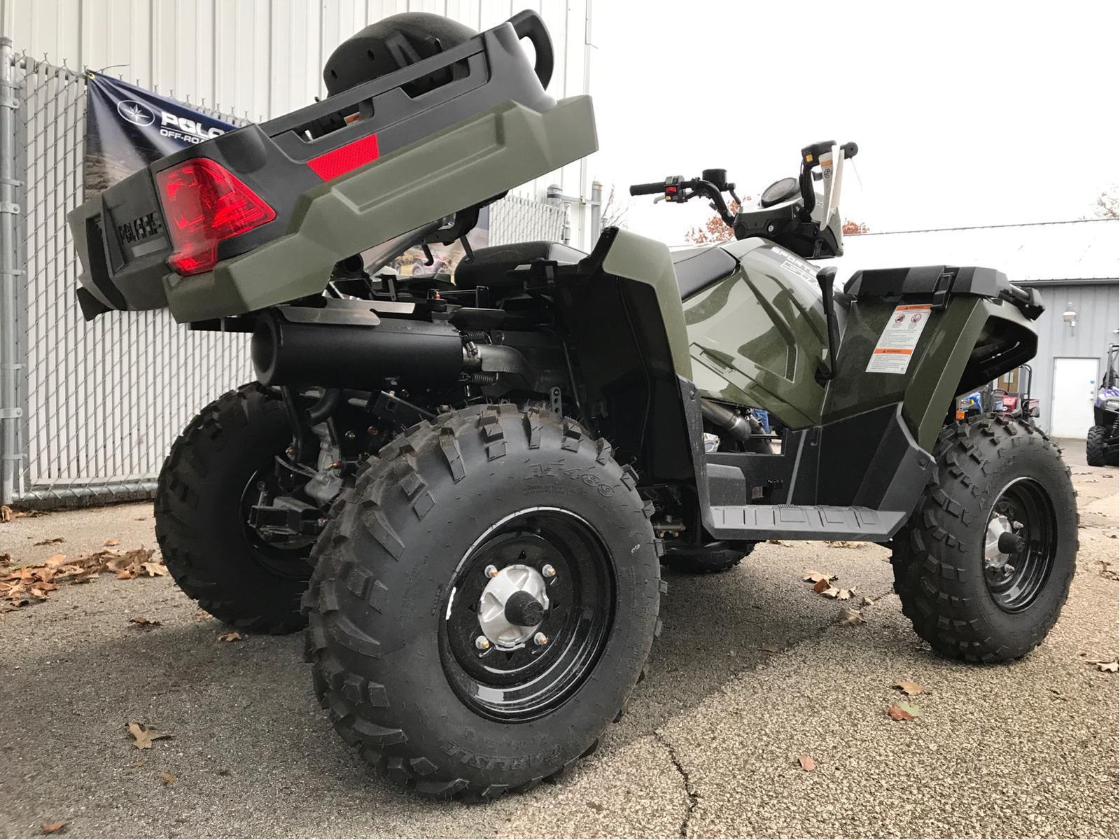 2017 Polaris Industries SPORTSMAN X2 570 for sale in Urbana, IL ...
