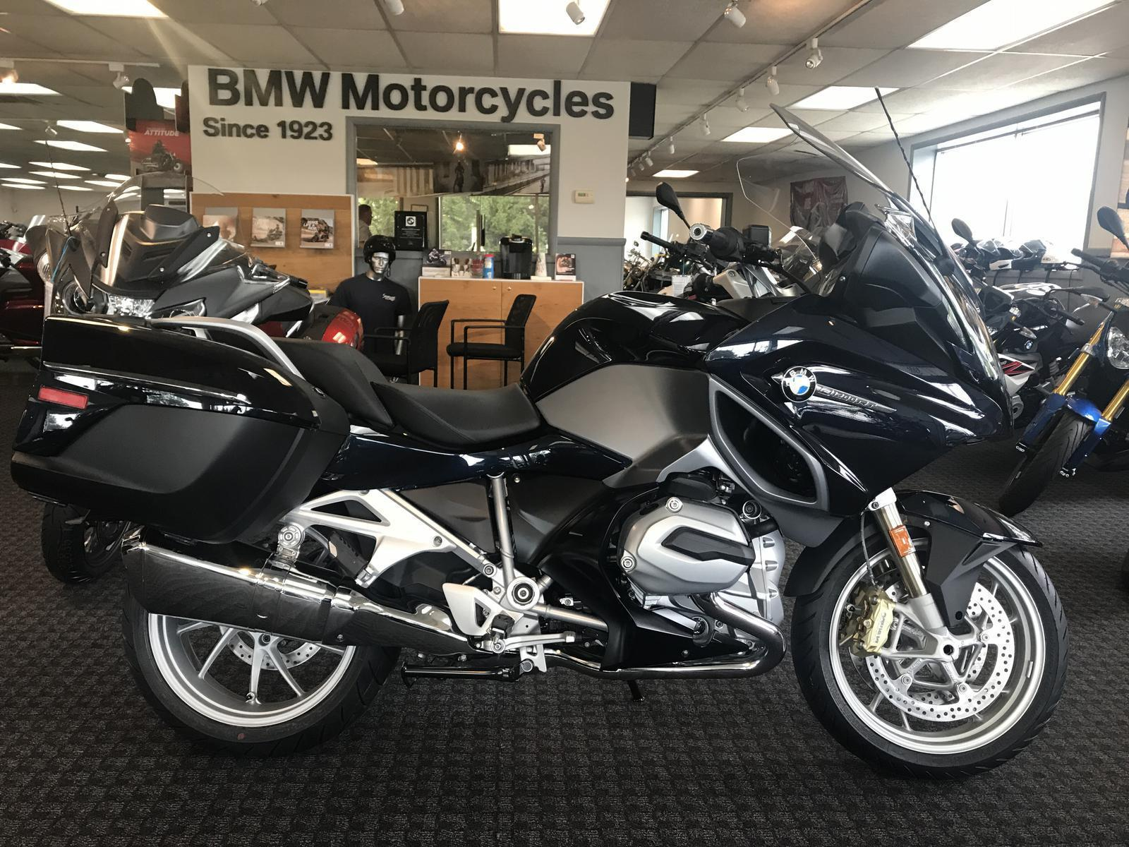 2018 Bmw R1200rt For Sale In Urbana Il Sportland Motorsports 217