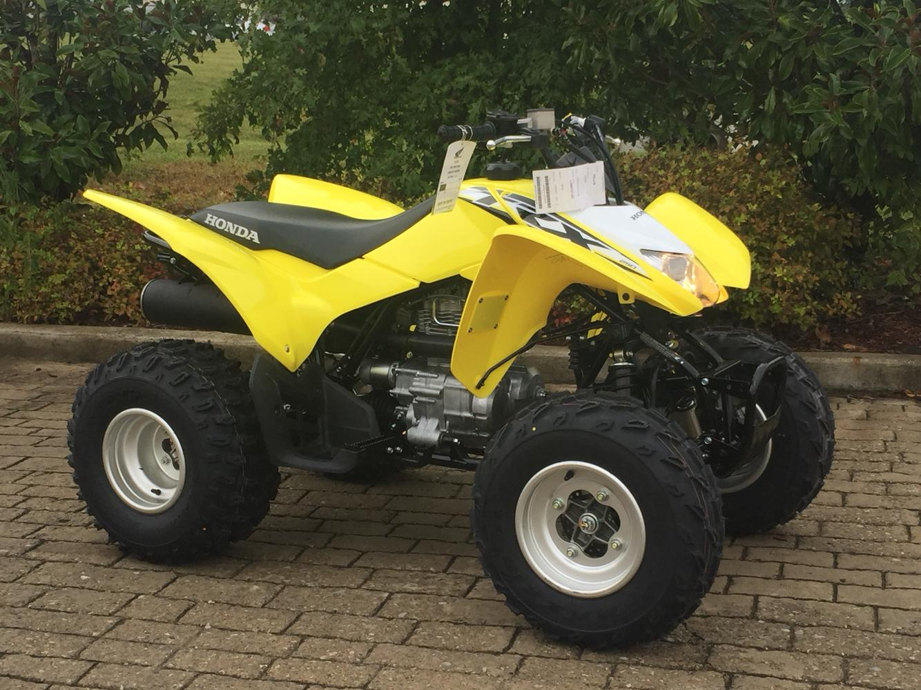 2018 honda 250x. Plain 250x 2018 Honda FOURTRAX 250X For Sale In Maysville KY  Heritage  Powerhouse 800 3559515 In Honda 250x