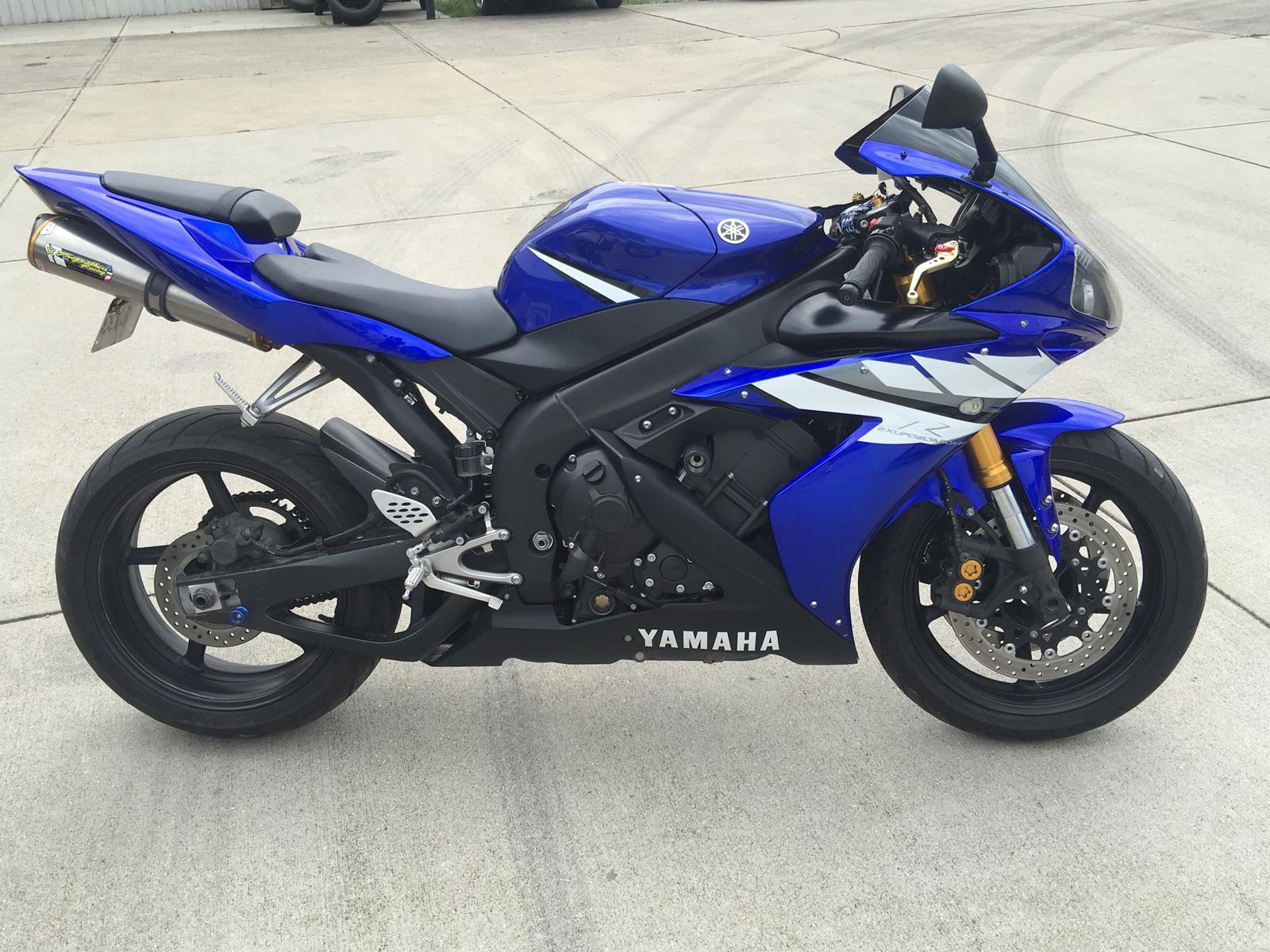 2006 Yamaha YZF-R1 for sale in Walton, KY | GP Motor Sales (859) 485 ...