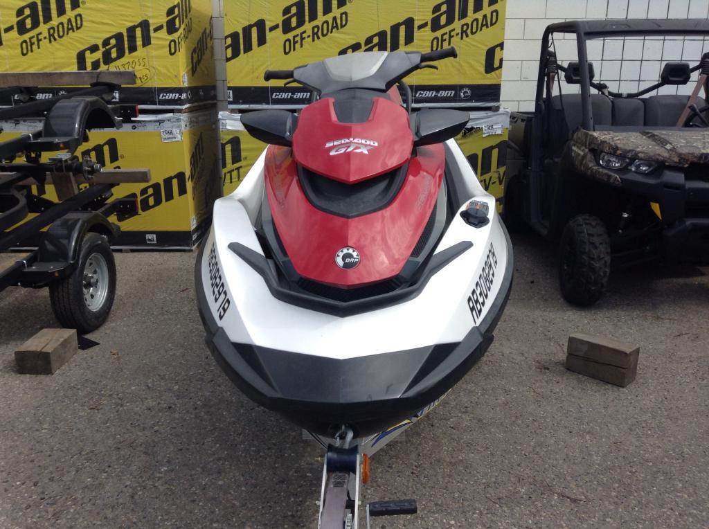 For Sale: 2011 Sea Doo Pwc Gtx Limited Is 260 ft<br/>Banner Recreation Products